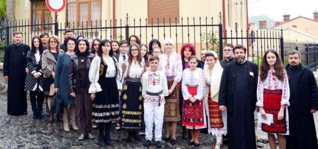 Cu prilejulAnului omagial al satului românesc (al preoţilor, învăţătorilor şi primarilor gospodari) şi Anului comemorativ al patriarhilor Nicodim Munteanu şi Iustin Moisescu şi al traducătorilor de cărţi bisericeşti, în Patriarhia […]