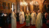 Duminică, 7 aprilie, Preasfințitul Episcop Sebastian a slujit Sfânta Liturghie în biserica Parohiei Iancu Jianu I, Protoieria Slatina II. În cuvântul de învățătură, Preasfinția Sa a tâlcuit pericopa evanghelică a […]