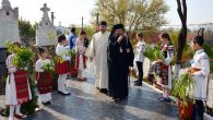 Duminică, 21 aprilie, în ziua praznicului Intrării Domnului în Ierusalim, Preasfințitul Episcop Sebastian a săvârșit Sfânta Liturghie în biserica Parohiei Ianca II. În cuvântul de învățătură, Preasfinția Sa a vorbit […]