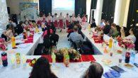 """Sâmbătă, 25 mai a.c, la Liceul Teoretic """"Tudor Vladimirescu"""" din orașul Drăgănești-Olt, s-a desfășurat cea de-a X-a ediție a Simpozionului Județean al Profesorilor de Religie, eveniment la care a participat […]"""