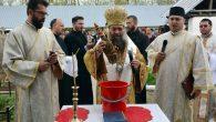 Marți, 30 aprilie, a treia zi de Paști, Preasfințitul Episcop Sebastian a resfințit biserica Parohia Spineni-Davidești, acordând preotului paroh rangul de Iconom. În cuvântul de învățătură, la finalul Sfintei Liturghii, […]