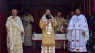 Duminică 19 mai, Preasfințitul Părinte Sebastian a resfințit biserica Parohiei Tirișneag, com. Văleni. La finalul Sfintei Liturghii, în cuvânt de învățătură, Preasfinția Sa a tâlcuit Evanghelia Duminicii a IV-a după […]