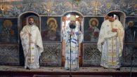 Duminică, 26 mai, Preasfințitul Părinte Sebastian a slujit Sfânta Liturghie în biserica Parohiei Pleșoiu. În cuvântul de învățătură, Preasfinția Sa a tâlcuit pericopa evanghelică a Duminicii a V-a după Paști, […]