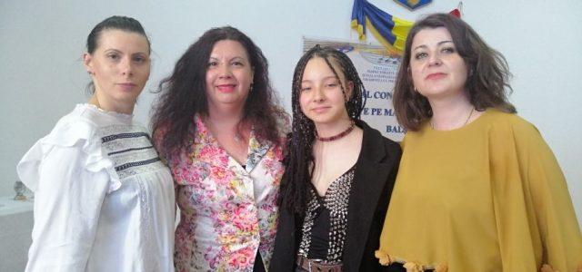 """Sâmbătă, 11 mai, începând cu orele 10, la sala de festivități a Primăriei Orașului Balș a avut loc prima ediție a festivalului – concurs inter-județean de muzică vocală """"Talente pe […]"""