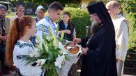Luni, 17 iunie, la praznicul Sfintei Treimi, Preasfințitul Episcop Sebastian a săvârșit Sfânta Liturghie în biserica Parohiei Izbieni. În cuvântul de învăţătură, Preasfinţia Sa a arătat semnificaţia sărbătoririi Sfintei Treimi: […]