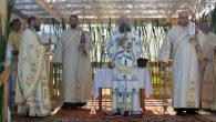 Duminică 28 iulie, Preasfințitul Episcop Sebastian a săvârșit Sfânta Liturghie în Parohia Negreni II din loc. Scornicești, la final oficiind Taina Cununiei pentru tinerii Mariana și Alexandru-George Odă. La finalul […]
