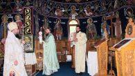 Marți, 6 august, la praznicul Schimbării la Față a Domnului, Preasfinţitul Părinte Sebastian a oficiat Sfânta Liturghie la Mănăstirea Măinești din orașul Balș. Cu acest prilej, Preasfinţia Sa a ţinut […]