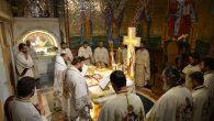 În dimineața zilei de vineri, 16 august a.c., la Catedrala Episcopală din Slatina, a fost săvârșită Sfânta Liturghie de către un sobor de ierarhi format din PS Părinte Sebastian – […]