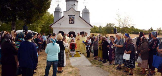 Duminică, 15 septembrie, Preasfințitul Episcop Sebastian a resfințit biserica Parohiei Vineți, com. Spineni. În cuvântul de învățătură, după Sfânta Liturghie, Preasfinția Sa a tâlcuit evanghelia Duminicii de după Înălțarea Sfintei […]