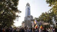 """ITO 2019 s-a încheiat duminică, 8 septembrie, la Mănăstirea Maglavit, unde a avut loc şi sfinţirea bisericii cu hramurile """"Naşterea Maicii Domnului"""" şi """"Izvorul Tămăduirii"""". Aici, după Sfânta şi Dumnezeiasca […]"""