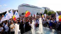 Festivitatea de deschidere a Întâlnirii Internaționale a Tinerilor Ortodocși (ITO) 2019 a fost o sărbătoare a celor peste 4000 de tineri participanți din toată țara și din Biserici Ortodoxe surori. […]