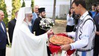 Preafericitul Părinte Daniel, Patriarhul Bisericii Ortodoxe Române, a ajuns joi, 5 septembrie, la Craiova,unde se desfășoară în aceste zile Întâlnirea Internațională a Tinerilor Ortodocși 2019 (ITO). După primirea oficială de […]