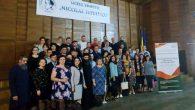 """În perioada 30 septembrie – 2 octombrie 2019, au avut loc, în trei zone, Consfătuirile județene anuale ale profesorilor de Religie din județul Olt, astfel: – la Liceul Teoretic """"Nicolae […]"""