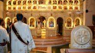 Sâmbătă, 26 octombrie, Preasfințitul Episcop Sebastian a săvârșit slujba de Sfintei Liturghii la Catedrala Episcopală din Slatina. La finalul acesteia, în cuvântul de învățătură, Preasfinția Sa a subliniat faptul că, […]