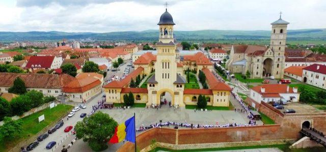 101 ani de la Marea Unire – Pelerinaj la Alba Iulia 30 noiembrie – 1 decembrie 2019 Sâmbătă, 30 noiembrie, ora 6.00 Plecare pe traseul: Caracal, Slatina, Râmnicu Vâlcea, Mănăstirea […]