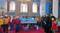 """Joi, 19 decembrie, Parohia """"Sfinții Împărați Constantin și Elena"""" din orașul Balș a primit vizita colindătorilor de la casele de tip familial din oraș, care au interpretat mai multe colinde, […]"""