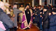 Luni,6 ianuarie, în ziua praznicului Bobotezei, Preasfințitul Episcop Sebastian a săvârșit Sfânta Liturghie și sfințirea Aghiasmei Mari la catedrala episcopală. La final, în cuvântul de învățătură, Preasfinția Sa a subliniat […]