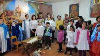 Vineri, 20 decembrie 2019, la Centrul Cultural Misionar din Slatina a avut loc serbarea de Crăciun susținută de 41 de copii de laCentrul de zial Episcopiei Slatinei și Romanaților, care […]