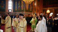 Duminică, 5 ianuarie 2020, Preasfințitul Părinte Sebastian a slujit Sfânta Liturghie la Mănăstirea Căluiu. În cuvântul de învățătură, Preasfinția Sa a arătat cel fel de om este Sf. Ioan Botezătorul, […]