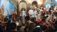 Duminică, 22 decembrie 2019, la biserica Parohiei Teslui s-a desfășurat tradiționala serbare de Crăciun, ajunsă la cea de-a XVI-a ediție, la care au participat, pe lângă elevi, părinți și bunici, […]
