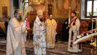 În ziua de 15martie, a doua Duminică din Post, închinată Sfântului Grigorie Palama, Preasfințitul Episcop Sebastian a săvârșit Sfânta Liturghie la Mănăstirea Brâncoveni. La final, Preasfinția Sa a tâlcuit Evanghelia […]