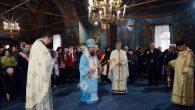 În ziua de 8 martie a.c., la prăznuirea Duminicii Ortodoxiei, Preasfințitul Episcop Sebastian a săvârșit Sfânta Liturghie în biserica Parohiei Colibași, com. Strejești. În cuvântul de învățătură, Preasfinția Sa a […]