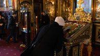 Măsuri adaptate la noile decizii ale autorităților de stat, în contextul răspândirii Covid-19 20 martie, 2020 1. Lăcașurile de cult vor fi deschise tuturor credincioșilor care doresc să se roage […]