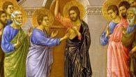 CUVÂNTUL IERARHULUI Apostolul cel mai nedreptățit de memoria populară Duminica Tomii − Ioan 20, 19-31 Nu există apostol mai nedreptățit de memoria populară ca Sfântul Toma. Iuda a fost etichetat […]