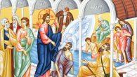 CUVÂNTUL IERARHULUI Formalism găunos și râvnă fără pricepere Duminica slăbănogului − In 5, 1-15 − Mântuitorul Hristos vindecă un paralizat ţintuit la pat vreme de 38 de ani, iar mai […]