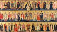 """CUVÂNTUL IERARHULUI Biserica este sfântă. Proba cu """"martori"""" Duminica I după Rusalii − a Tuturor Sfinților − În justiție există o procedură de stabilire a adevărului între părțile aflate în […]"""