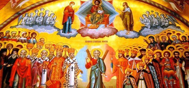 CUVÂNTUL IERARHULUI Duminica a II-a după Rusalii − a Sfinților Români − Spuneam duminica trecută că sfinții, în general, constituie dovada sfințeniei Bisericii, iar Biserica este universală (din grecește katholiki, […]