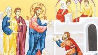 CUVÂNTUL IERARHULUI Ordinul se execută, nu se discută! Duminica a IV-a după Rusalii (Vindecarea slugii sutașului − Mt. 8, 5-13) Evanghelia de astăzi mi-a amintit de principiul acela de care […]