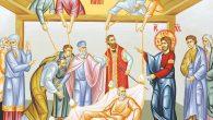 CUVÂNTUL IERARHULUI ȘTIAŢI CĂ PĂCATELE POT PRODUCE PARALIZIE? Duminica a VI-a după Rusalii (Vindecarea slăbănogului din Capernaum, Matei 9, 1-8) Dacă ați crezut, până acum, că păcatele ne afectează doar […]