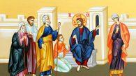 De ce nu sunt bogații fericiți? CUVÂNTUL IERARHULUI Duminica a XII-a după Rusalii (Tânărul bogat – Mt. 19, 16-26) În evanghelia de astăzi, în fața Domnului se prezintă un tânăr […]