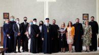 Vineri, 25 septembrie 2020, cu binecuvântarea Înaltpreasfințitului Dr. Irineu, Arhiepiscopul Craiovei și Mitropolitul Olteniei, în sala de conferințe a Centrului Eparhial al Arhiepiscopiei Craiovei a avut loc o întâlnire de […]
