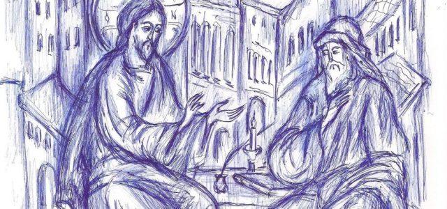 Care este valoarea omului? CUVÂNTUL IERARHULUI Duminica dinaintea Înălțării Sfintei Cruci (Convorbirea lui Iisus cu Nicodim – In. 3, 13-17) Ca să arate cât de mult îl prețuiește pe om, […]