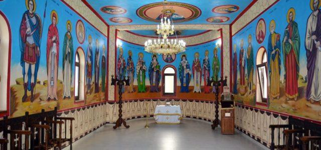 Sfințirea capelei și a praznicarului parohiei Fălcoiu la împlinirea a 310 ani de la ridicarea bisericii Duminică, 11 octombrie a.c., au fost oficiate, de un ales sobor de preoți și […]