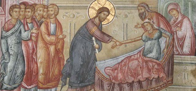 Cine râde la urmă râde mai bine! CUVÂNTUL IERARHULUI Duminica a XXIV-a după Rusalii (Învierea fiicei lui Iair – Luca 8, 41-56) Pericopa evanghelică de astăzi ne spune că, atunci […]