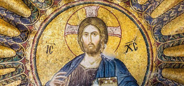 """Dumnezeu S-a făcut om pentru ca să-l facă, iarăși, pe om """"dumnezeu"""" CUVÂNTULIERARHULUI Duminica dinaintea Nașterii Domnului Genealogia Mântuitorului (Matei 1, 1-25) Dacă mai aveați dubii că Dumnezeu chiar S-a […]"""
