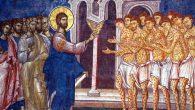 Credința este bună, dar insuficientă CUVÂNTUL IERARHULUI Duminica a XXIX- a după Rusalii A celor 10 leproși (Luca 17, 12-19) Evanghelia de astăzi ne arată cum 10 leproși au avut […]