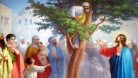POCĂINȚA FULGERĂTOARE A LUI ZAHEU CUVÂNTUL IERARHULUI Duminica a XXXII-a după Rusalii (Luca 19, 1-10) Există în viață oportunități care nu trebuie ratate. Momente în care nu e bine să […]