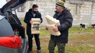 Daruri și un strop de căldură pentru o familie nevoiașă cu 9 copii din Slatina Miercuri, 3 februarie 2021, reprezentanții Centrului de zi al Episcopiei Slatinei și Romanaților au mers […]