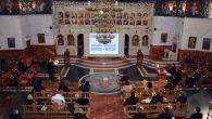 Joi, 18 Februarie 2021, la Catedrala Episcopală din municipiul Slatina, a avut loc şedinţa anuală a Adunării Eparhiale a Episcopiei Slatinei şi Romanaţilor, organ deliberativ care are în componenţă sa […]