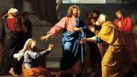 """Nu te supăra, frate! CUVÂNTUL IERARHULUI Duminica a XVII-a după Rusalii A Cananeencei (Matei 15, 21-28) Pe vremea meaera un joc care se numea """"Nu te supăra, frate!"""" Nu știu […]"""