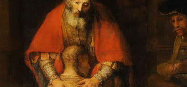 Pocăința exemplară a fiului risipitor CUVÂNTUL IERARHULUI Duminica fiului risipitor (Luca 15, 11-32) Se apropie postul mare, perioadă de pocăință prin excelență. Un tânăr, răzvrătit împotriva preceptelor învățăturii părintelui său […]