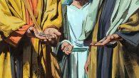 Liberté, fraternité, dar nu și egalité! De ce? CUVÂNTUL IERARHULUI DUMINICA A XVI-A DUPĂ RUSALII Pilda talanților (Matei 25, 14-30) Nu cred că le-a plăcut prea mult, Evanghelia aceasta, revoluționarilor […]