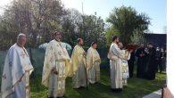 Biserica Filiei Bărăști a Parohiei Morunești a fost resfințită Luni, 3 mai a.c., a doua zi de Înviere, Preasfințitul Părinte Sebastian a resfințitbiserica Filiei Bărăști a Parohiei Morunești. În cuvântul […]