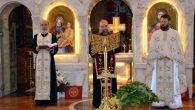 Duminică, 20 iunie a.c., la Praznicul Cincizecimii (Rusaliile), Preasfințitul Părinte SEBASTIAN, Episcopul Slatinei și Romanaților, împreună cu un sobor de preoți și diaconi, a oficiat Sfânta Liturghie la Catedrala Episcopală […]
