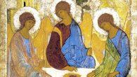 TREI ÎNTR-UNUL ȘI UNUL ÎN TREI CUVÂNTUL IERARHULUI SFÂNTA TREIME Dacă în fiecare zi a anului sărbătorim câte unul sau mai mulți sfinți, ori diferite evenimente sacre din istoria mântuirii […]