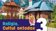 Manual de Religie pentru clasa a III-a – o nouă reușită pentru învățământul din județul Olt Cu binecuvântarea Preafericitul Patriarh Daniel mai multe echipe de profesori de Religie din țară […]